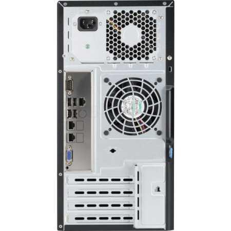 Supermicro SYS-5038D-I LGA1150 (H3), uATX, 4U
