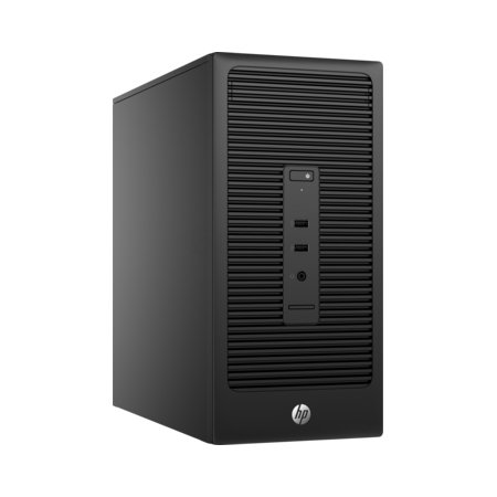 HP Bundle 280 G2 MT +HP Monitor v213a