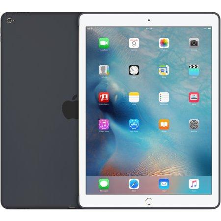 Apple MK0D2ZM/A для iPad Pro 12.9 чехол-бампер, Серый