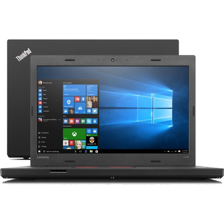 "Lenovo ThinkPad T560 15.6"", Intel Core i5, 2300МГц, 4Гб RAM, 500Гб, Windows 10"