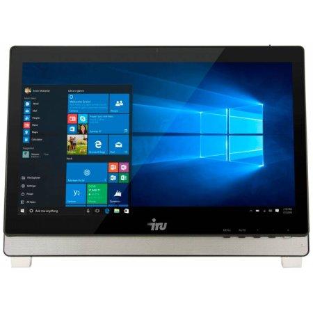 IRU Office K2301 1 Тб HDD, Черный, 4Гб, 1024Гб нет, 500Гб