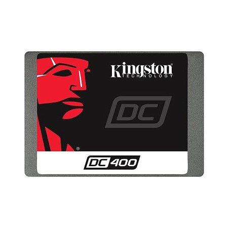 Kingston DC400 480Гб
