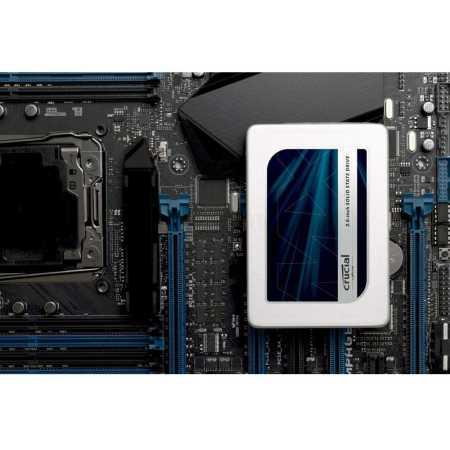 Crucial MX300 CT750MX300SSD1