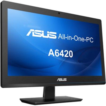 Asus A6420 нет, Черный, 4Гб, 1000Гб, Windows, Intel Core i3