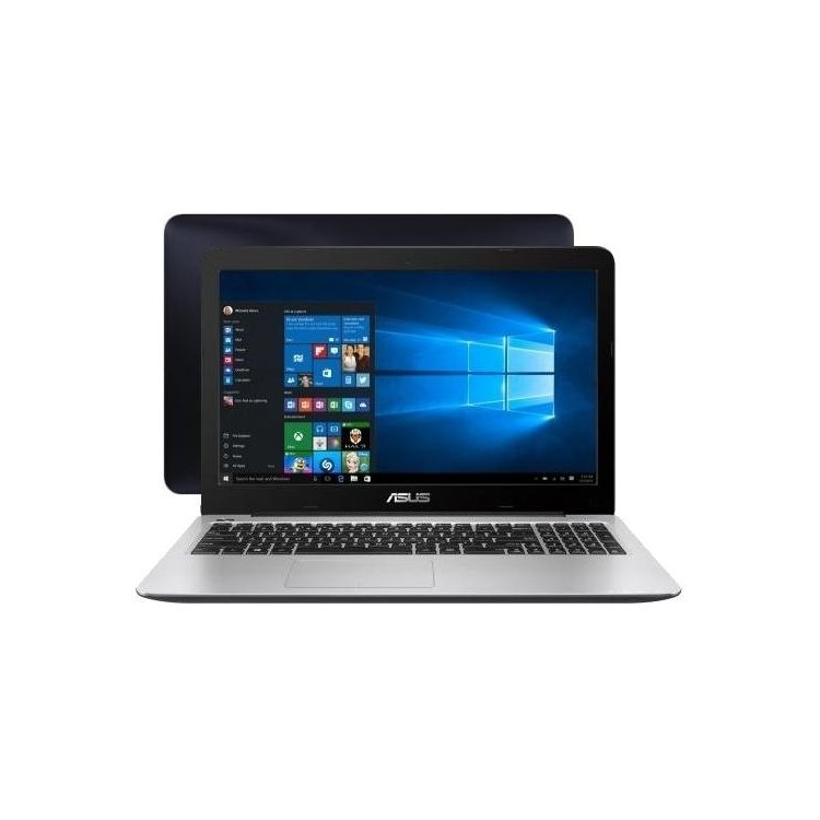 "Asus Vivobook X556UQ-DM1167T 15.6"", Intel Core i7, 2700МГц, 4Гб RAM, 1000Гб, Windows 10"