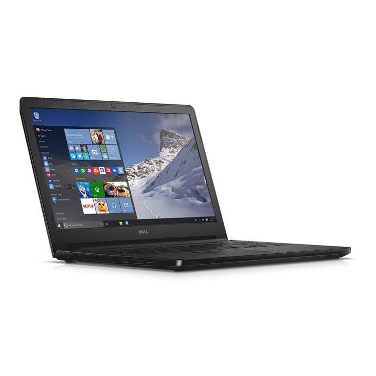 "Dell Inspiron 5559-9778 15.6"", Intel Core i5, 2300МГц, 4Гб RAM, 1Тб, Черный, Wi-Fi, Windows 10, Bluetooth"