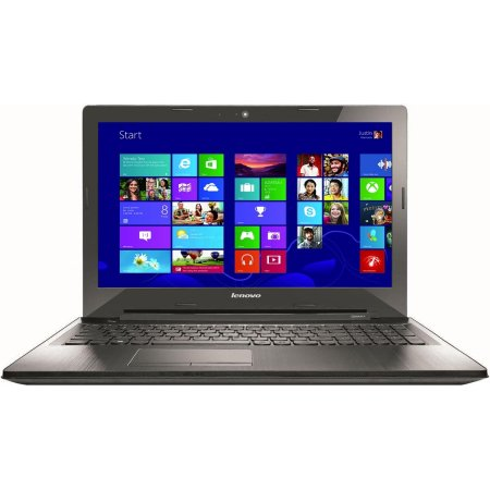 "Lenovo IdeaPad Z50-70 59-430322 15.6"", Intel Core i5, 1.7МГц, 4Гб RAM, DVD-RW, 500Гб, Черный, Wi-Fi, Windows 8.1, Bluetooth"