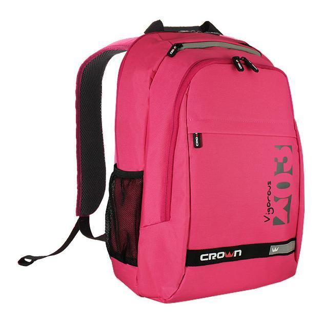 """CROWN CMBPV-315 15.6"""", Розовый"""