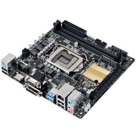 Asus H110M-A mini iTX