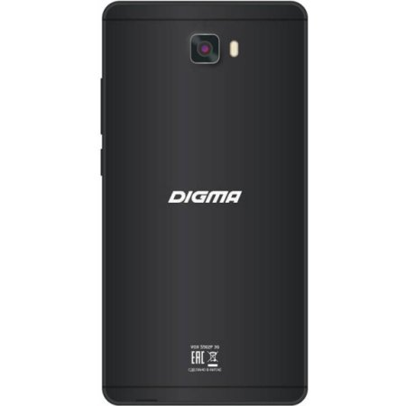 Digma VOX S502 Серый