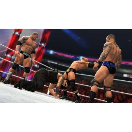 WWE 2K15 Специальное издание, Sony PlayStation 4, спорт, симулятор