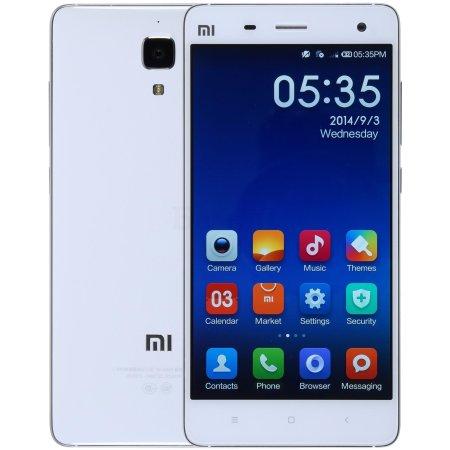 Xiaomi Mi 4 64Gb 64Гб, Белый, 1 SIM, 3G