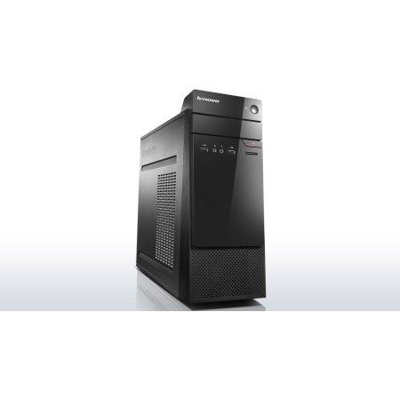 Lenovo IdeaCentre S200 MT Intel Celeron, 1600МГц, 2Гб RAM, 500Гб, DOS, Черный