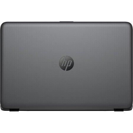 "HP 250 G4 T6P51EA 15.6"", Intel Core i3, 2000МГц, 4Гб RAM, DVD-RW, 128Гб, Windows 7, Windows 10, Темно-серый, Wi-Fi, Bluetooth"