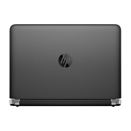 "HP ProBook 440 G3 W4P07EA 14"", Intel Core i5, 2300МГц, 4Гб RAM, DVD нет, 500GB , Черный, Wi-Fi, DOS, Bluetooth"
