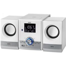AEG MC 4461 BT белый