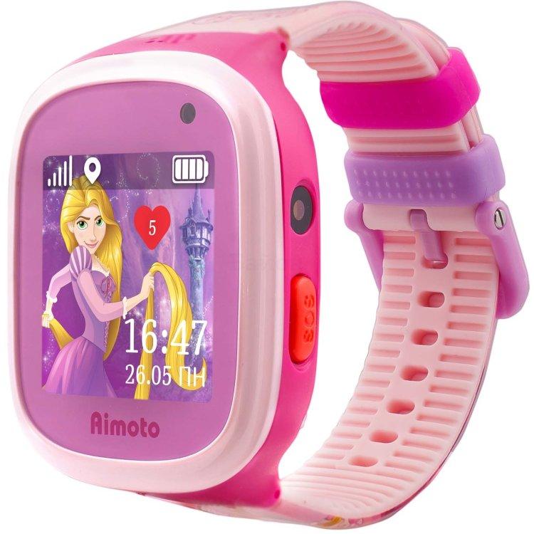 Кнопка Жизни с GPS Aimoto/Disney