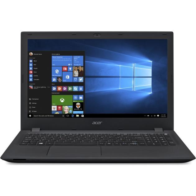 """Acer Extensa EX2520G-P0G5 15.6"""", Intel Pentium, 2100МГц, 4Гб RAM, 500Гб, Черный, Windows 10 Домашняя"""