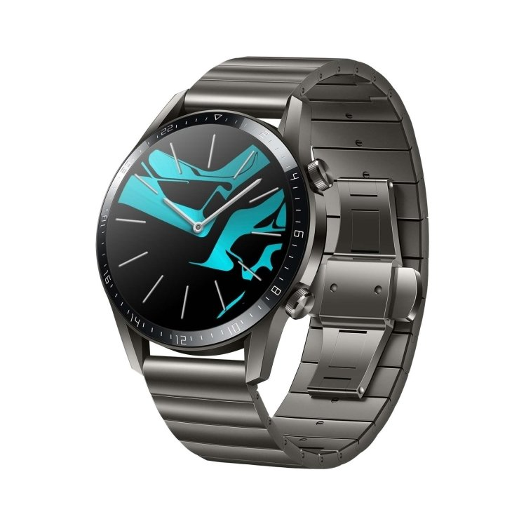Huawei Watch GT2 Latona-B19B Titanium Gray