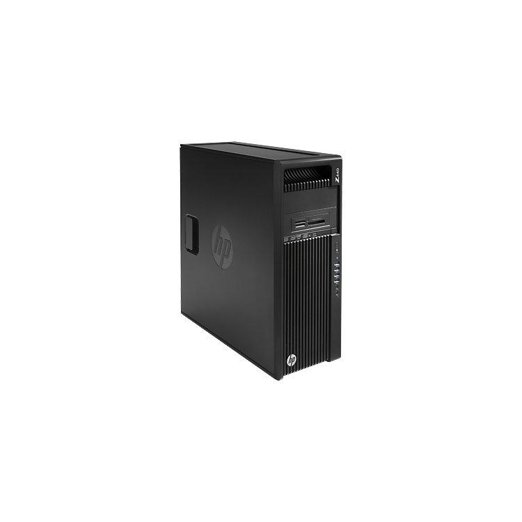 HP Z440 MT 3500МГц, 16Гб, Intel Xeon, 1000Гб