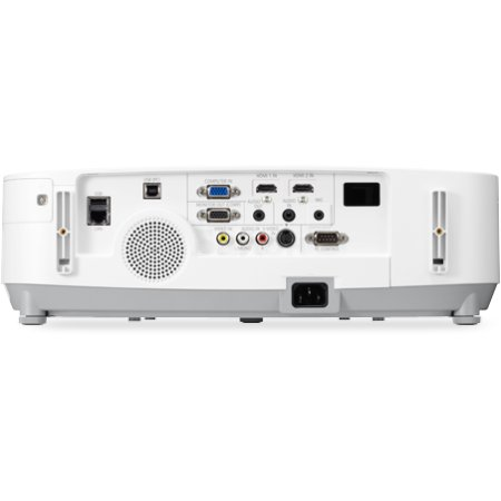 NEC P401W стационарный, Белый