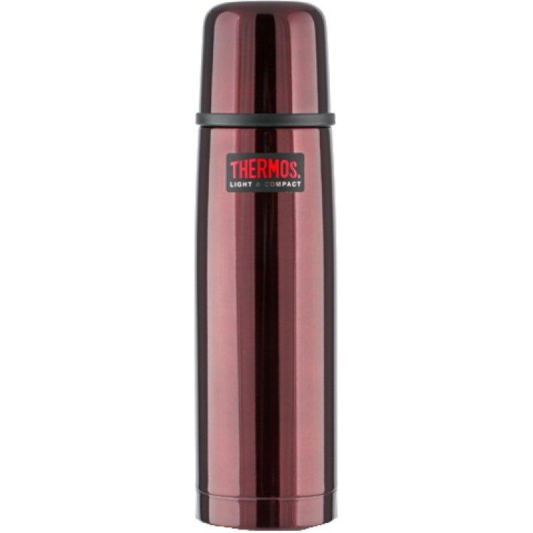 Термос Thermos FBB 500BC- Midnight Red 852984 0.5л. красный, Термос, 0.5мл