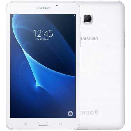 Samsung Galaxy Tab A SM-T285 Wi-Fi и 3G/ LTE, Белый, 8Гб