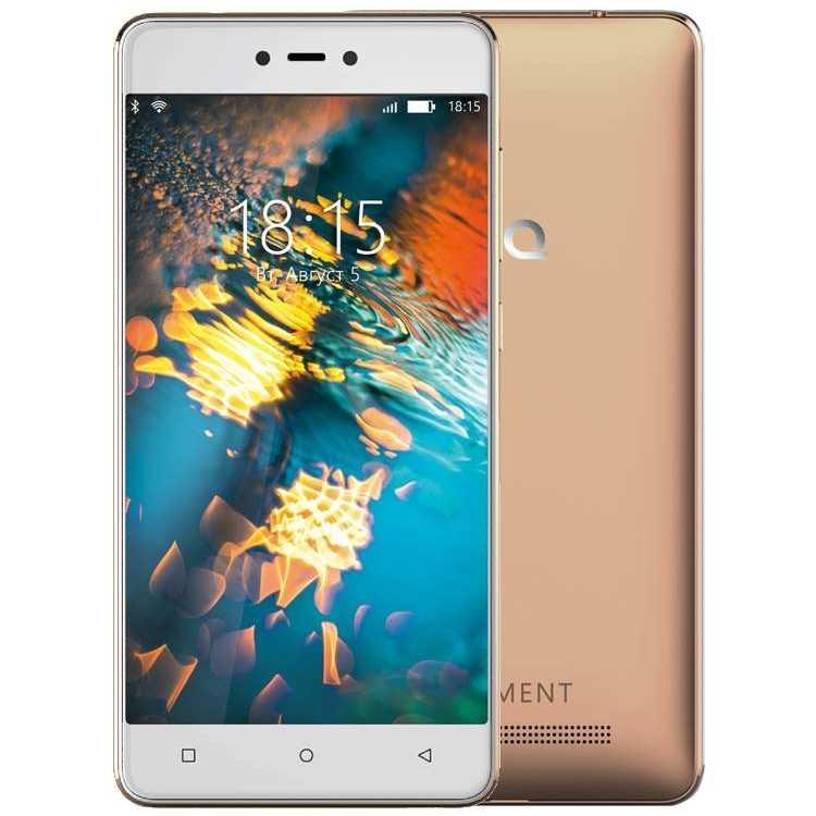 BQ 5032 Element LTE