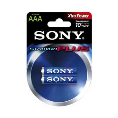 Sony Stamina Plus AM4-B2D