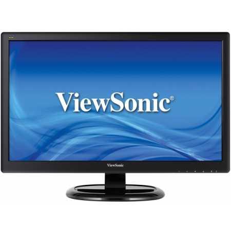 """Viewsonic VA2265Sm-3 21.5"""", Черный, DVI, Full HD"""