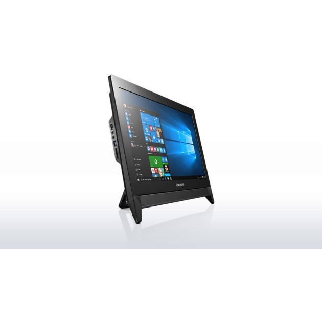 Lenovo C20-00 нет, Черный, 4Гб, 1000Гб, Windows, Intel Pentium