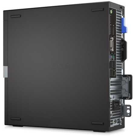 Dell Optiplex 5040-9990 SFF, 3200МГц, 4Гб, Intel Core i5, 500Гб, Linux