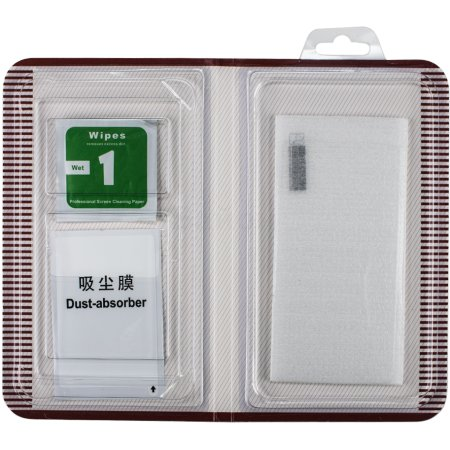IT Baggage для Huawei P8 lite Прозрачная