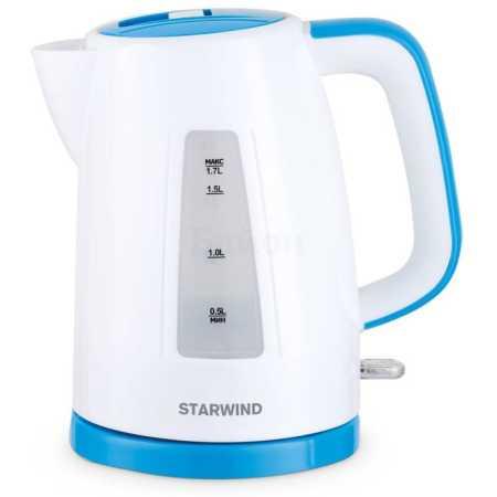Starwind SKP3541 Белый, 1700мл, 2200Вт
