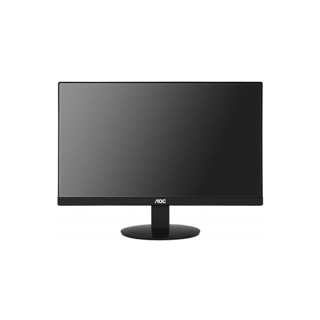 """AOC I2480SX 23.8"""", Черный, DVI, Full HD"""