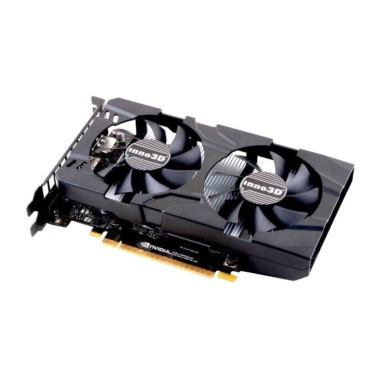 Inno3D GeForce GTX 1050 Twin X2 2GB GDDR5