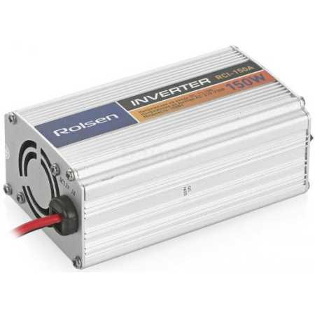 Rolsen RCI-150A в прикуриватель, 230Вт