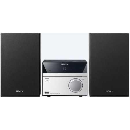 Sony CMT-SBT20 микросистема, 2.0, FM