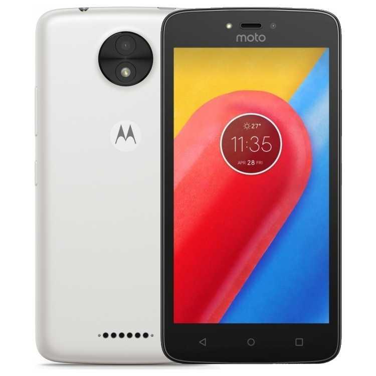 Motorola MOTO C 3G XT1750