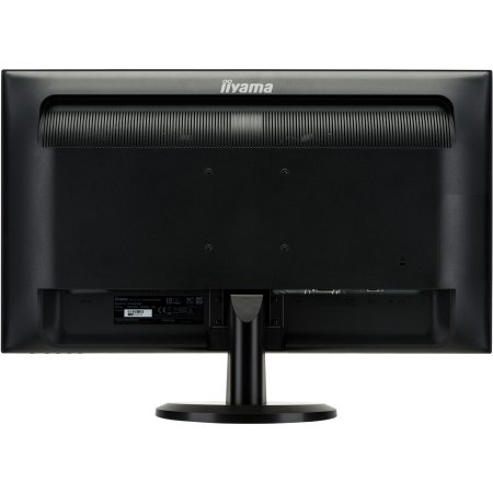 "Iiyama ProLite X2888HS-B2 28"", Черный, DVI, HDMI, Full HD"