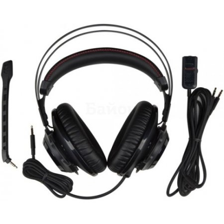 Kingston HyperX Cloud Revolver Черный