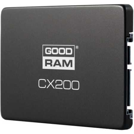 GoodRAM SSDPR-CX200-120