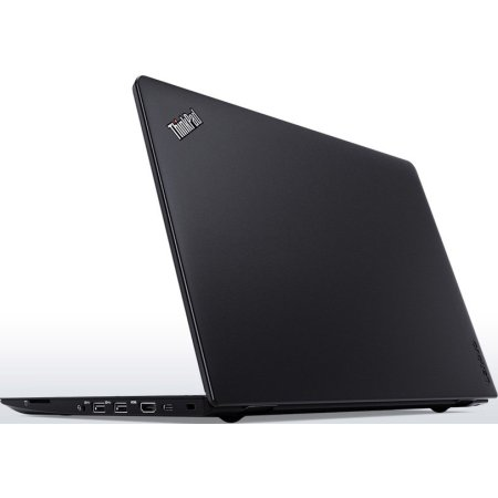 "Lenovo ThinkPad Edge 13 20GJ004CRT 13.3"", Intel Core i5, 2300МГц, 4Гб RAM, DVD нет, 256Гб, DOS, Черный, Wi-Fi"