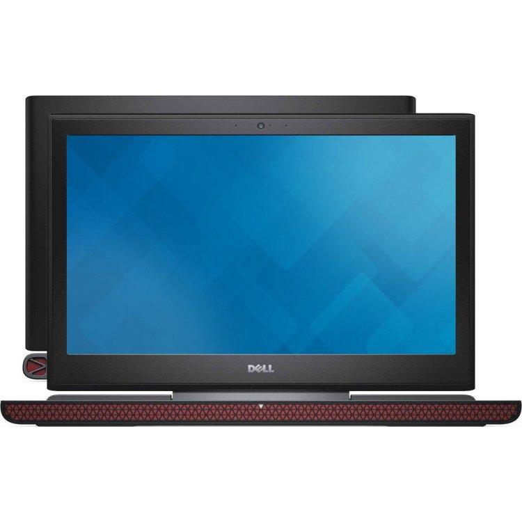 "DELL INSPIRON 7567 Intel Core i5 7300HQ 2500 MHz/15.6""/1920x1080/8Gb/256Gb SSD/DVD нет/NVIDIA GeForce GTX 1050/Wi-Fi/Bluetooth/Linux"