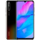 Huawei Y8P Breathing Crystal Черный