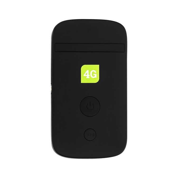 4G WiFi роутер SM25