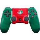 Sony Dualshock 4 Зеленый