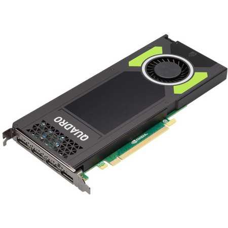 PNY NVIDIA Quadro M4000 8192Мб, GDDR5