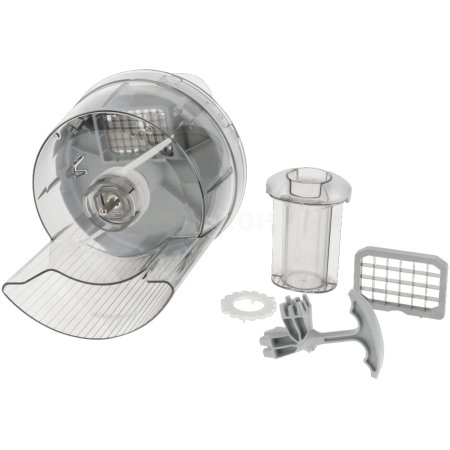 Насадка для нарезки кубиками Bosch MUZ5CC2 для кухонных комбайнов