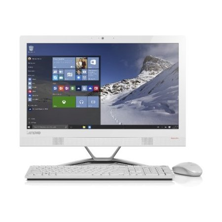 Lenovo Idea Center AIO 300-23ISU Белый, Intel Celeron
